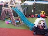 Large-secure-outdoor-play-area