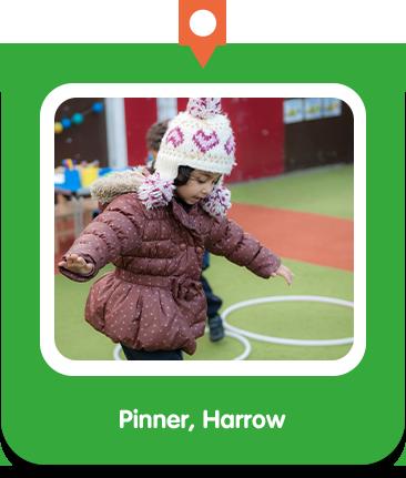 Pinner, Harrow - Regent Nursery