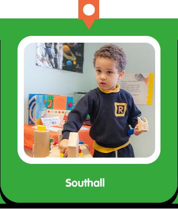 Southall - Regent Nursery